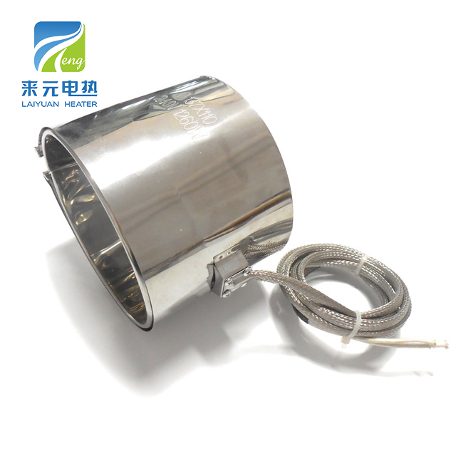 Best Selling Extruder Electrical Mica Ring Heaters Band 24 Volts