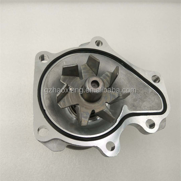 High Quality Engine Water Pump For Auto OEM 16100-0H040