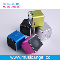 music angel music angel speaker /replace the battery speaker music angel cube speaker