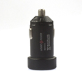 mini CE RoHS 5V 3.1A 2 in 1 dual USB Car charger
