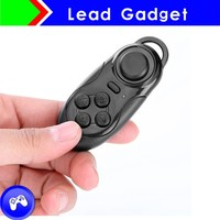 High Quality Bluetooth Gamepad mini controller bluetooth joystick wireless mini gamepad
