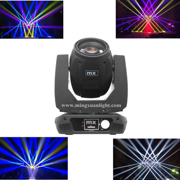 professional beam 300w led moving head light