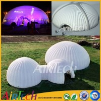 inflatable marquee, dome tent, inflatable dome marquee tent of new design and high quality
