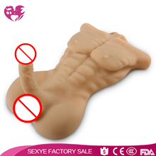 2017 hot sell sex Products with silicone Powerful man'Penis sex doll for women and adlut