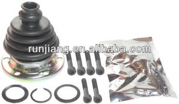 Best performance CV Joint Boot Kit for VW Golf / Jetta OEM No 191498201B