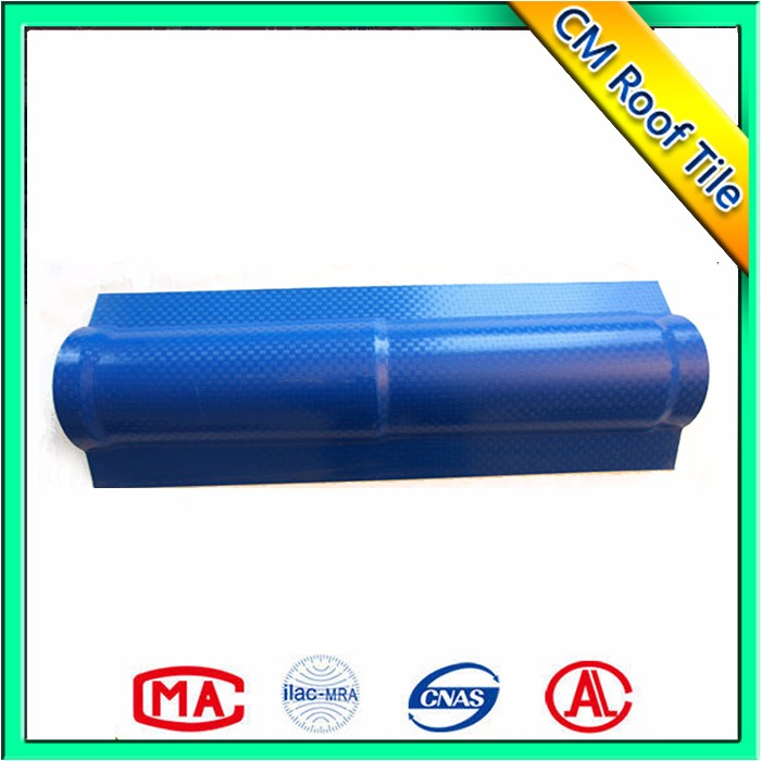 Waterproof Easy Installation Pvc Used Roof Sheets
