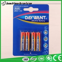 Factory Directly Provide Hot Product Dry Battery Battery