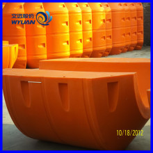 hot sale MDPE Plastic floating Buoy for dredging