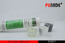 High quality silicone sealant with excellent thermal and insulating performance