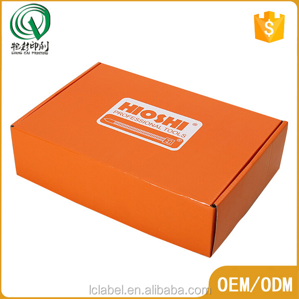 recycle paper shoes box custom shoe box packaging with square shape