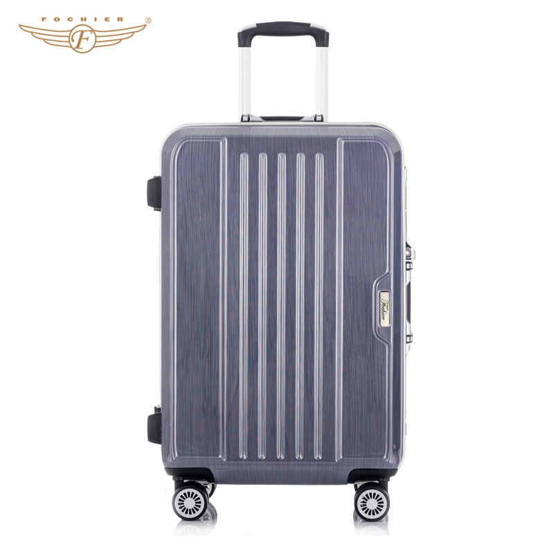 2015 New Design Woman and Man Business Luggage Travel Bags
