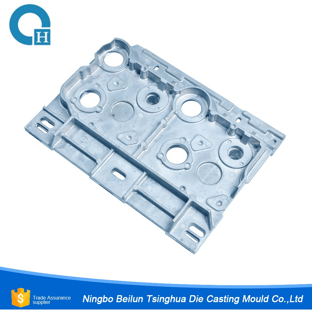 China Factory Direct Sales Professional OEM Mould Maker Custom Aluminum magnesium zinc alloy Die Casting Mold Making