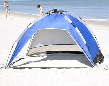 new design large rili beach dome tent for sun shelter  sc 1 st  Shenzhen Sinon Shengshi Industry Co. Ltd. - Alibaba & new design large rili beach dome tent for sun shelter View beach ...