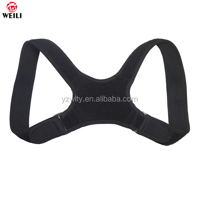 back stretcher posture corrector Sport Back Support belt Strap