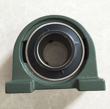 Alibaba high quality low price UCPA intermediate bearing plummer block bearing housing