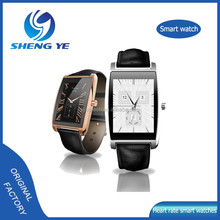 The high quality Touch screen gsm smart watch android wrist watch , cell phone watch for android