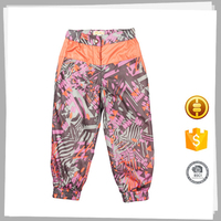 Clothing supplier Cheap Fashion new pants design for girl