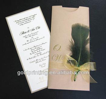 Wedding Invitation Cards Printing Online
