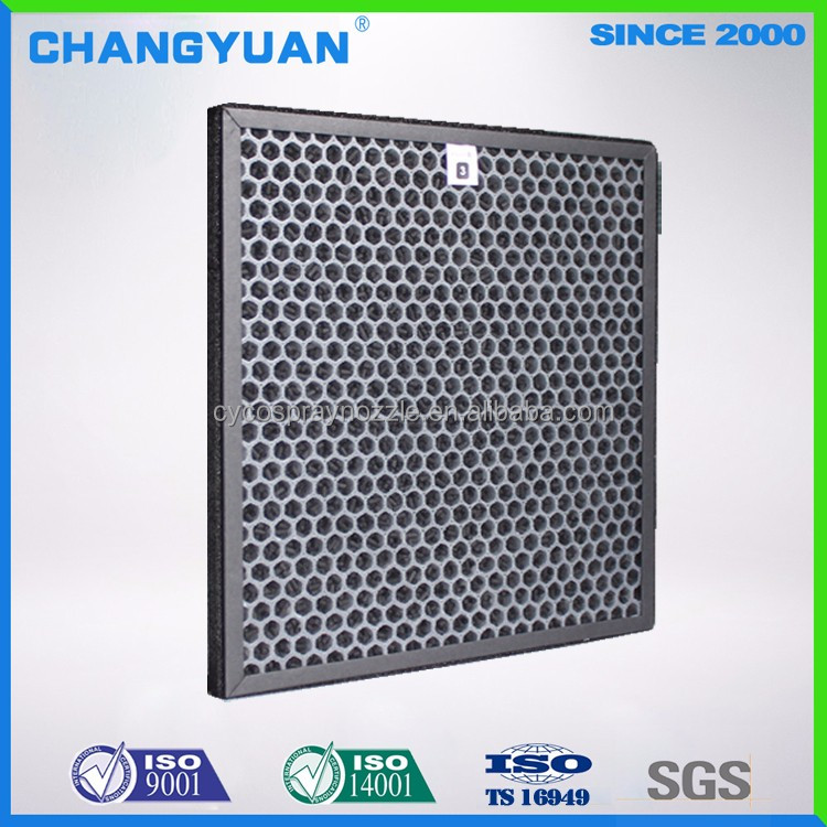 Activated Carbon Air Filter,Carbon Pre-Filter,Charcoal Carbon Filter For Air Purifier