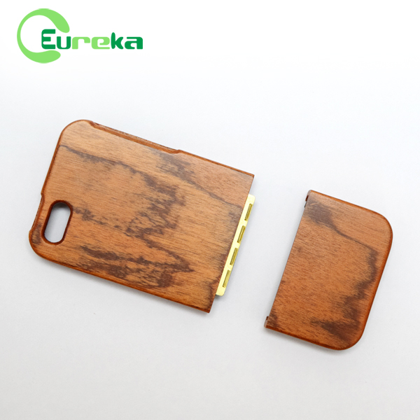 Wholesale real wood phone case for IPhone 4,4s,4g