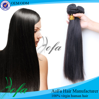 All length brazilian hair full lace wig
