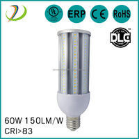 IP64 180 degree 54w 60w 100w led street light factories yards led street bulb