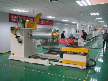 automation slitting rewinder equipment