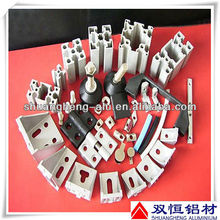 Customized and high quality aluminum die casting prodcut
