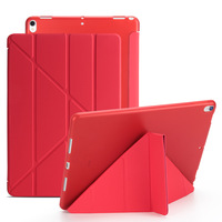wholesales Auto Sleep Flip Leather Case for ipad air 2,for ipad Smart cover