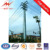 polygonal galvanized pole electric tower structure