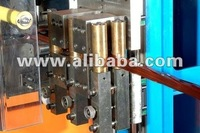 continuous Transposed Conductor Machine