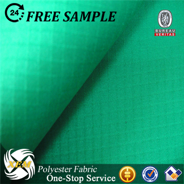 Mountaineer Wear 2 Layers TPU Coated Laminated Ripstop Fabric laminated fabric with tpu membrane