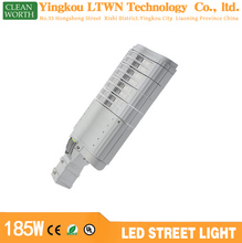 IP 68 protection 185W phoenix series led street light