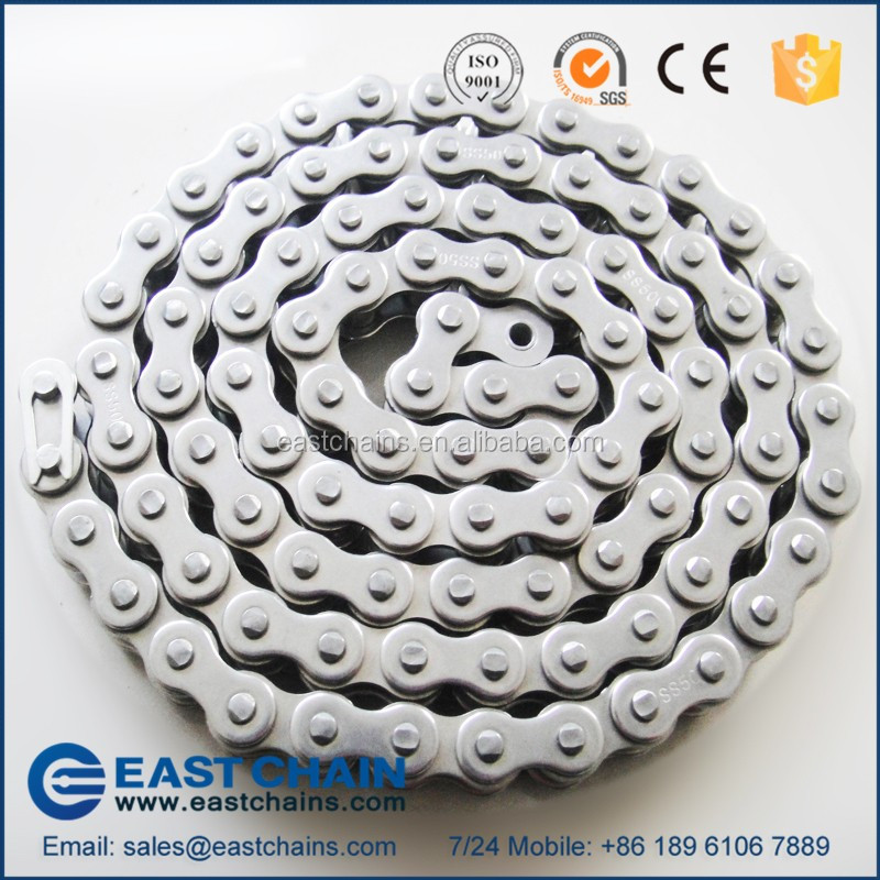 High Quality!! Industry A Series Transmission Roller Chain and Sprocket