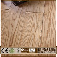 2016New solid oak hardwood flooring