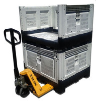 1200x1000 Reusable Plastic Crates
