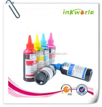 hot selling sublimation ink for Epson WF-7110, WF-7610, WF-7620 hot transfer sublimation inks