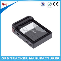 Magnetic GPS Tracker, Car Vehicle Spy Mini Personal Tracking Device TK102
