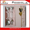 SS Spoon and Tableware Set