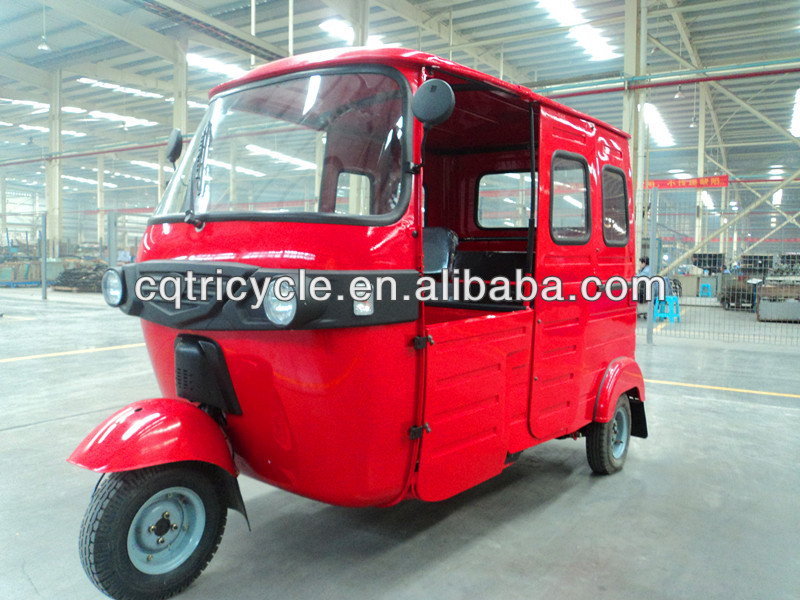 bajaj auto rickshaw three wheel passenger motorcycles