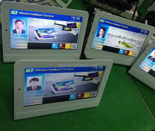 7 Inch Touch Screen Android Customer Feedback Machine for Customer Evaluation System