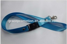 eco friendly lanyard/embroidered lanyard for ODM