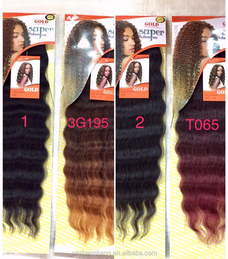 Wholesale Synthetic Hair Brands Online Buy Best Synthetic Hair
