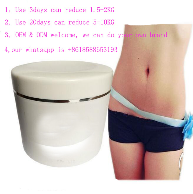 Private Label 100% Natural Herbal Ingredient Best Burning Fat Hot Slimming Cream Fat Burn Gel Slimming Cream