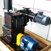 ET series High Quality Dry Rotary Vacuum Pump