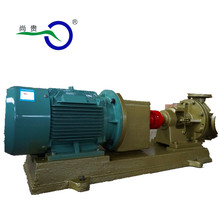 Simple structure asphalt pump internal gear pump bitumen oil pump