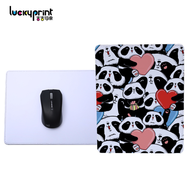 China Wholesales Sublimation Blanks Mouse Pad, Custom Printing Boob MousePad, Blank Sublimation Mouse Pads