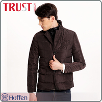 Personalized bulk clothing manufacturers overseas men's shorts winter coat