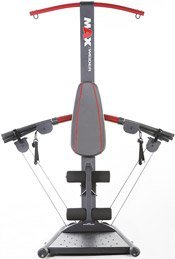 Weider Max Home Gym System