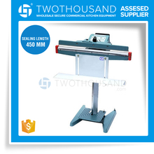 Foot Pedal Heat Sealer - Length 450 mm, 550 x 520 x 880 mm, TT-Z15B